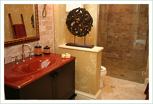 ABS - A Bathroom Solution About Us - Bathroom Remodeling Example